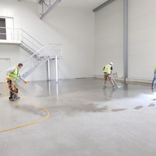 Microcemento o cemento pulido: Ventajas y desventajas