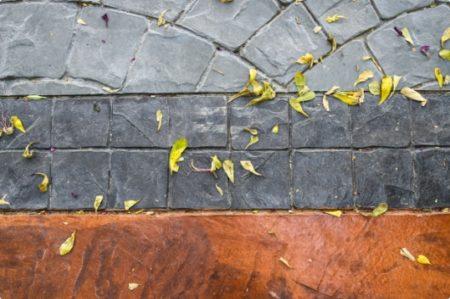 Ventajas y mantenimiento de suelos en hormigón impreso