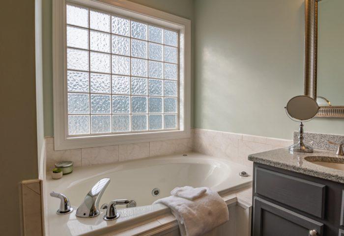 Microcemento en baños reformundo