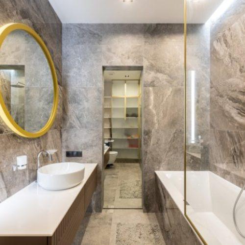 Microcemento en paredes y sus aplicaciones